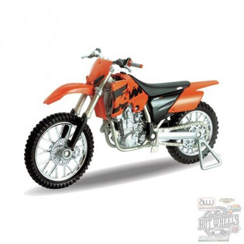 Welly KTM 450 SX Racing 1:18